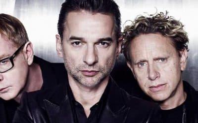 Depeche Mode no Brasil depois de 24 anos