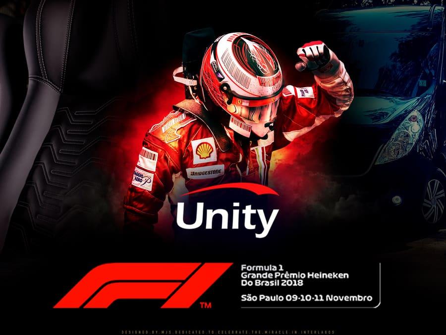 formula 1 gp do brasil 2018