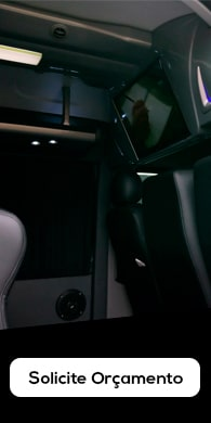Solicite Orçamento para Alugar uma Van com Motorista na Unity Vans