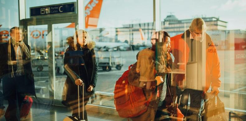 4 razões para terceirizar a recepção de passageiros em aeroportos