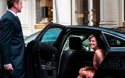 Aluguel de Carro com Motorista em São Paulo