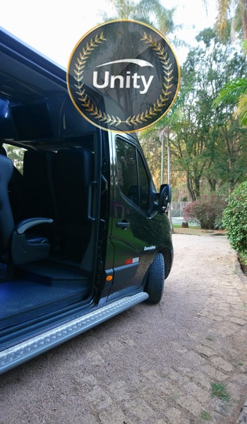 Transfer para Campos do Jordão-SP, Conheça o serviço de City Tour da Unity Vans na cidade.
