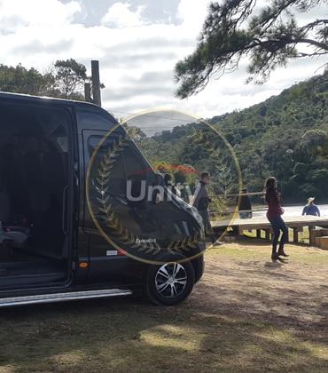 Aluguel de Van para a Festa do Morango em Monte Alegre do Sul