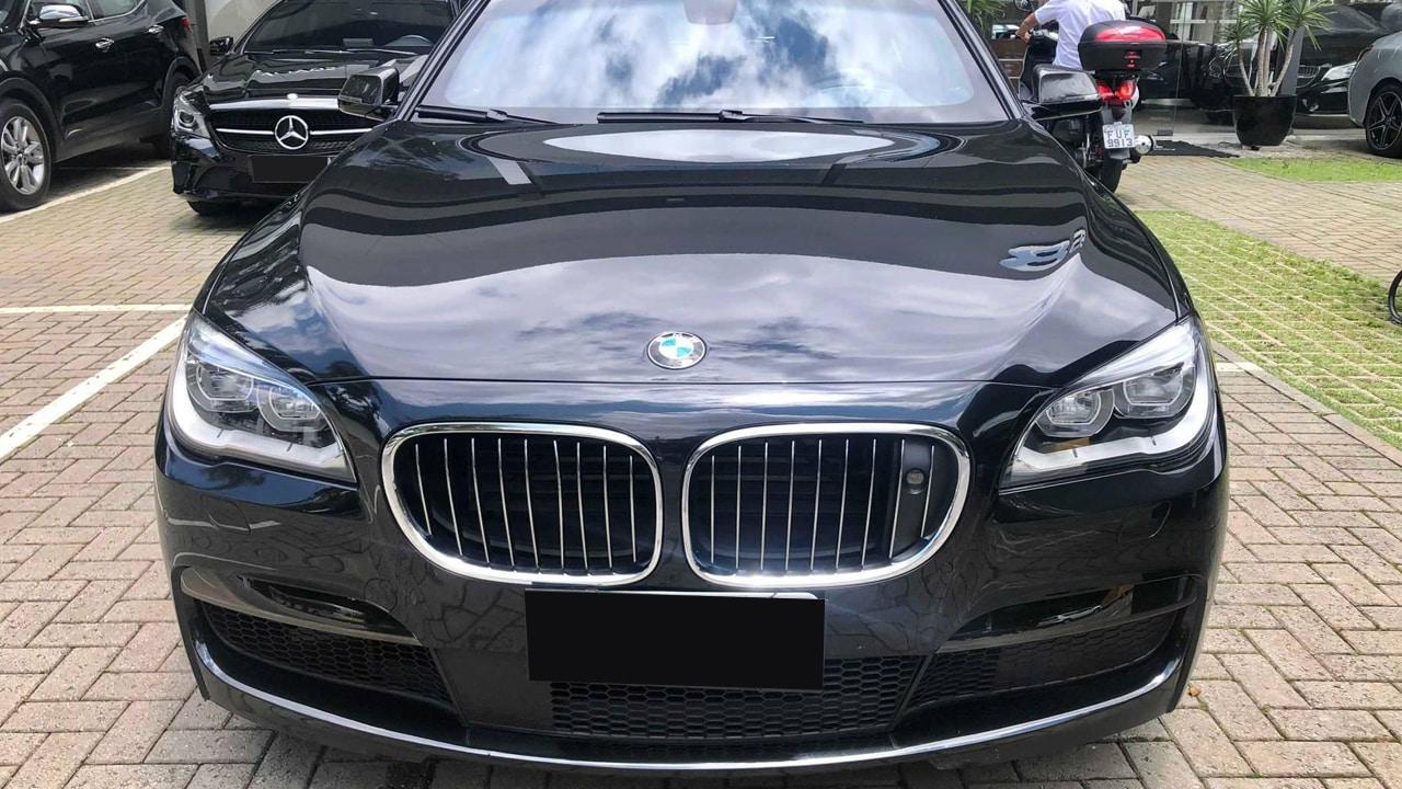 BMW 530 TRANSFER aeroporto gru governo presidencial relações exteriores
