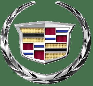 Cadillac_logo transporte premium sp
