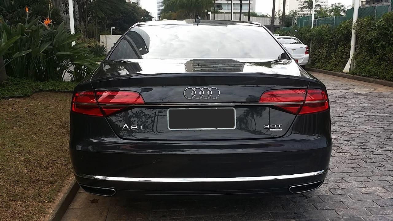 Carro de Luxo para Locação em Sp e Brasilia VIP Audi embaixada consulado
