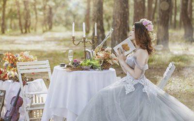 Carro de Noiva: Vantagens de Contratar em seu Casamento