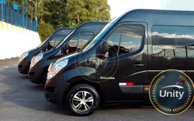 Conselhos para Alugar uma Van com Segurança