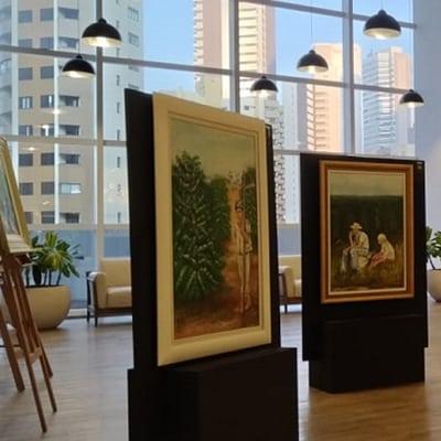 Exposição Museu da Casa Brasileira