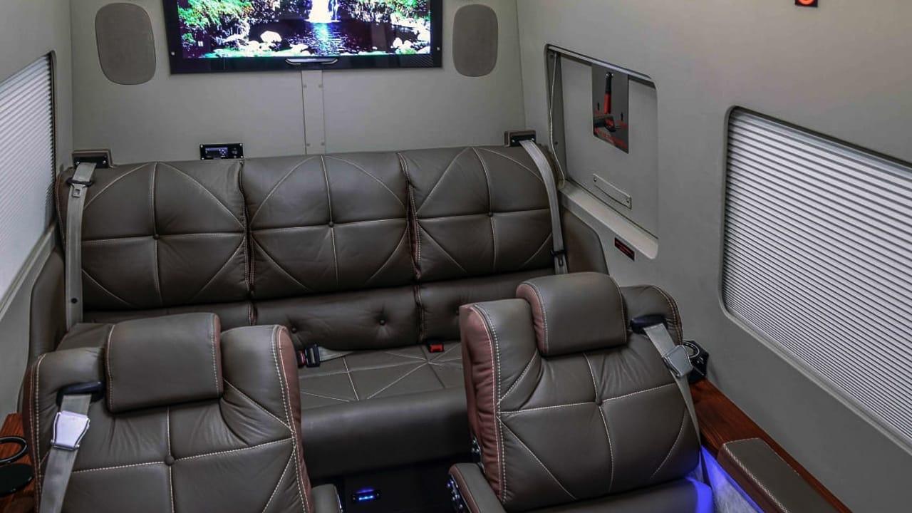 Jetvan Premium brasil