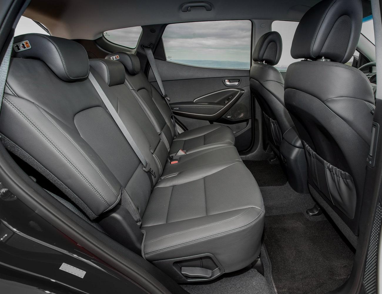 Locação de SUV Luxo com motorista