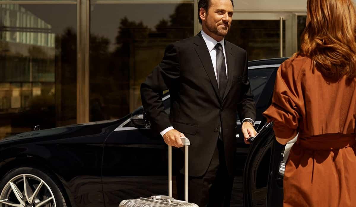 Melhor opção para translado hotel aeroporto