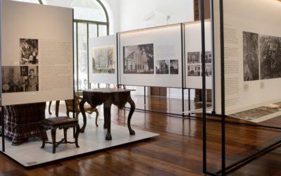 Aluguel de Vans para Museu da Casa Brasileira