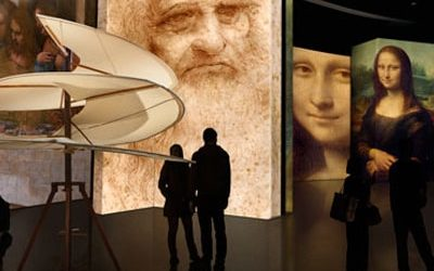 Locação de Van Museu da Imagem e do Som – MIS