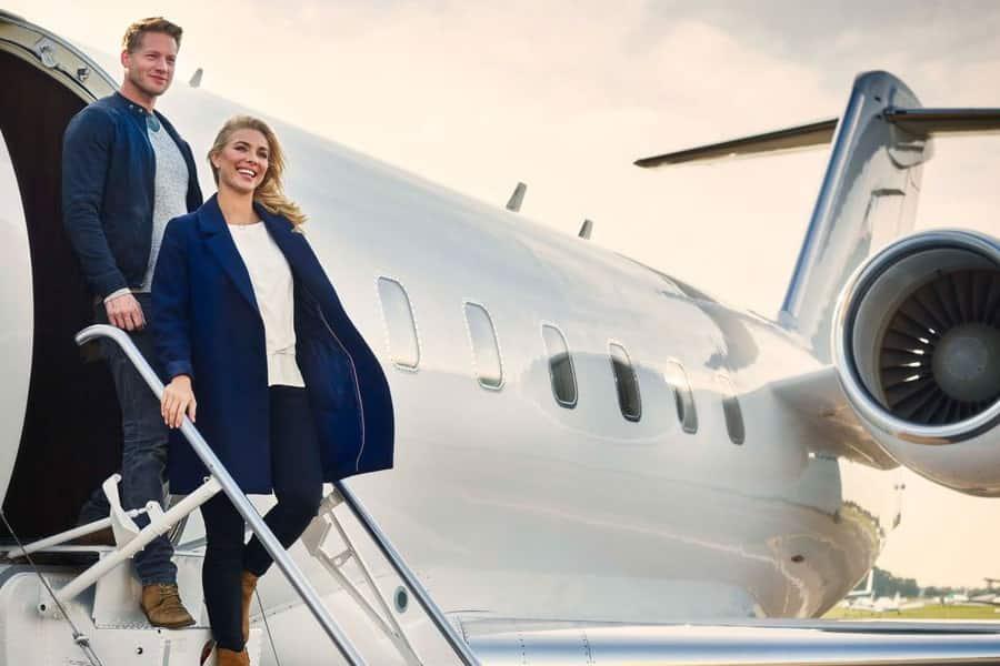 Transfer Aeroporto com Aluguel de Vans