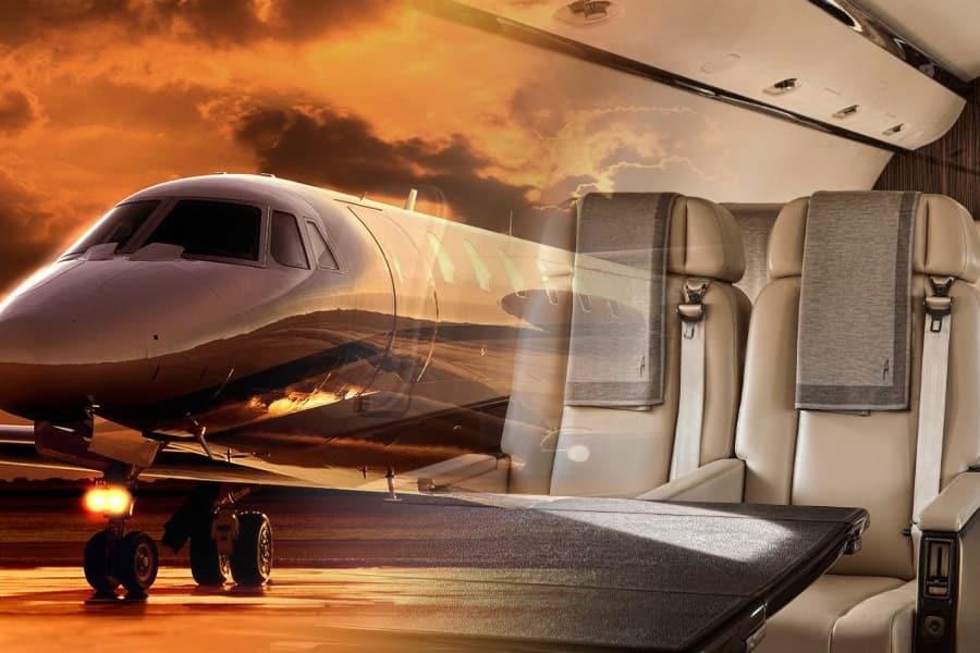 Transporte Aeroporto Internacional e Nacional