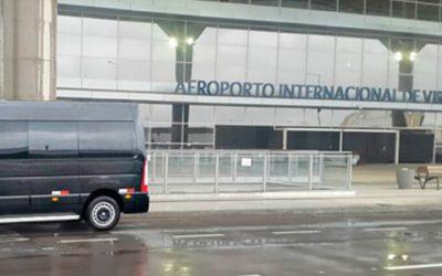 Traslado Aeroporto de Viracopos