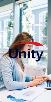 Atendente Profissional Unity Vans
