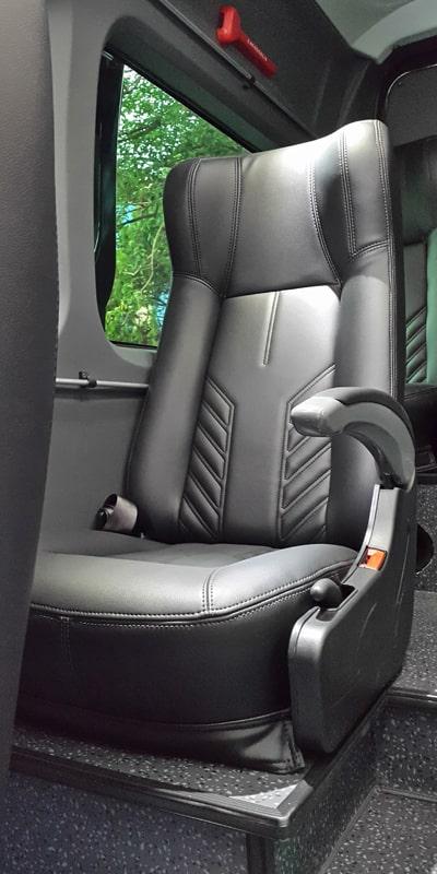 Transporte Executivo para ir até São Roque SP