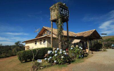 Atibaia: Aluguel de Vans para Atibaia-SP no interior paulista