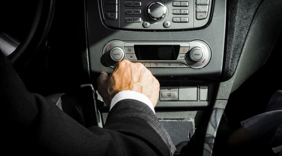 motoristas profissionais e competentes para o seu evento