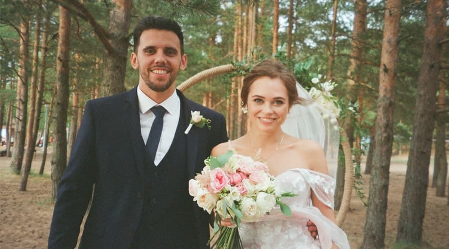 locação de vans de luxo para seu casamento