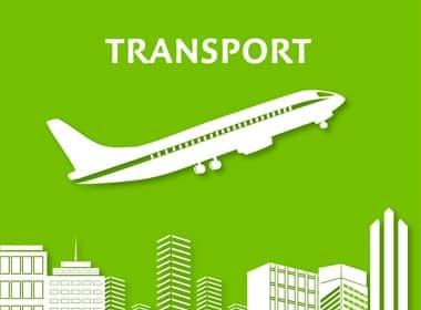 Como funciona o Traslado Aeroporto?