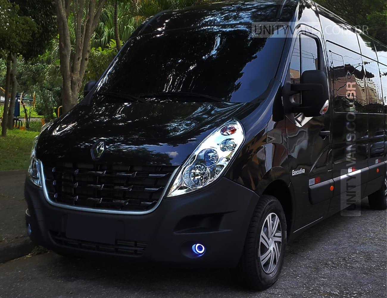 Aluguel de vans em São Paulo com motorista, interior confortável para diárias, casamentos, viagem, consulados, enbaixadas, delegaçoes, empresas